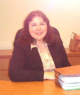 Anna Hadjikow
